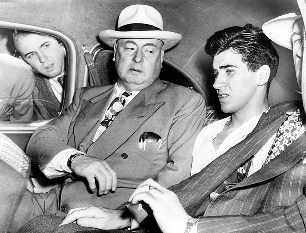 Chicago's Gangster Past, Minus the Romance