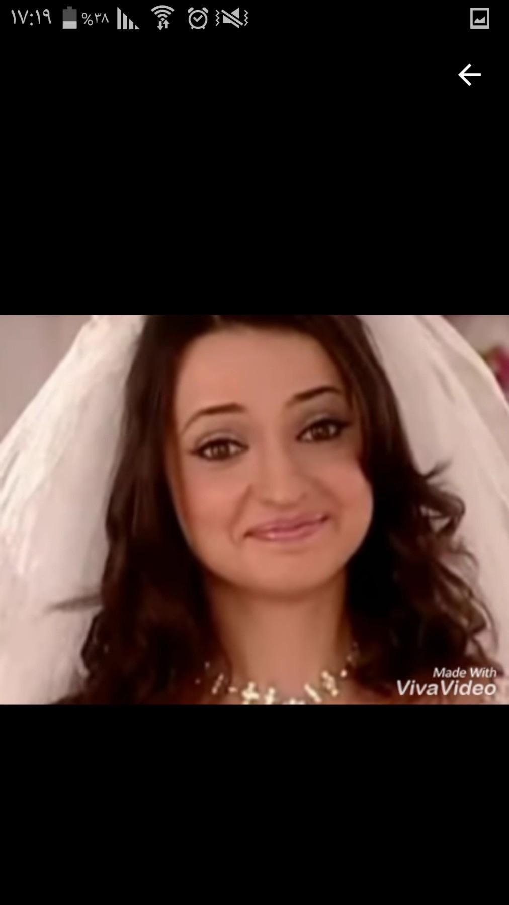 من يعلم إن الممثلة الهندية سانيا أراني زوجة الممثل حيدر الذي يضهر في مسلسل قبول