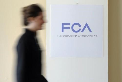 Fiat Chrysler recalling 1.9 million vehicles for air bag defect