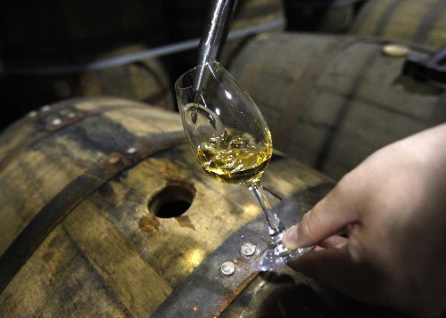 Whisky-Fähre von Schottland in die Niederlande geplant