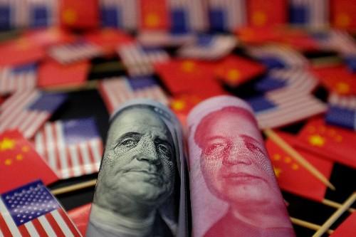 Echange téléphonique USA-Chine, Mnuchin envisage des discussions en personne