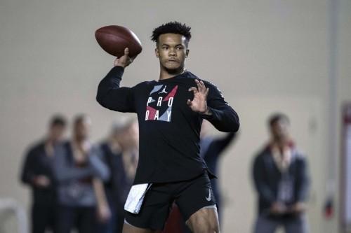 NFL mock draft: Cardinals face conundrum
