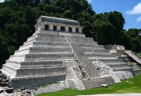 México, el país americano con más bienes de Patrimonio Mundial