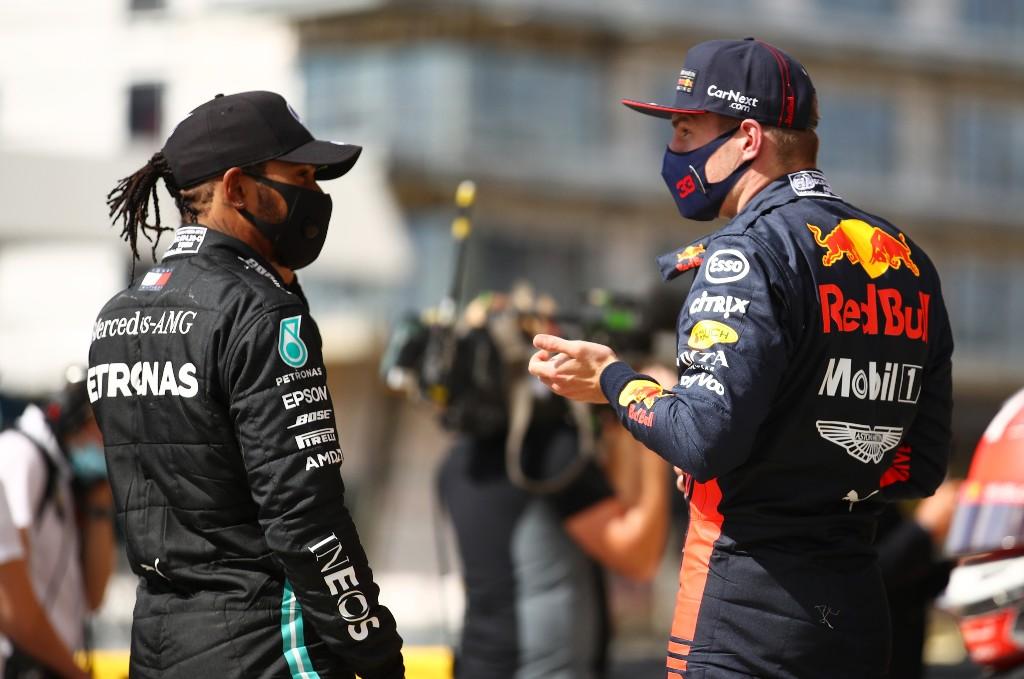 Hamilton takes record seventh British GP win on three wheels