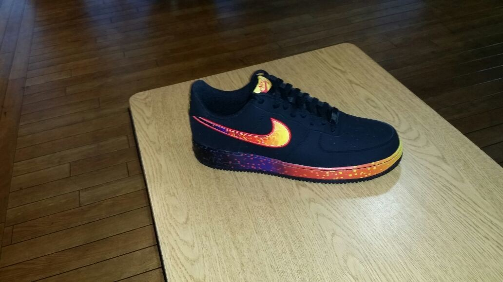 #Asteroid airforce1