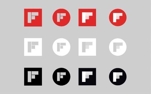 Añade una insignia de tu perfil de Flipboard a tu web