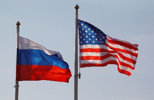 Russian lawmaker proposes 'reset' in U.S. ties after Mueller report
