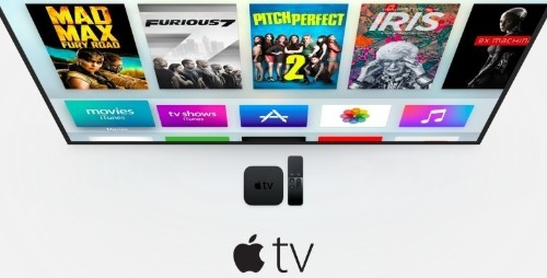 34 apps to try out on your brand new Apple TV