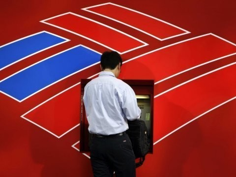 This One Simple Management Change Saved Bank Of America $15 Million