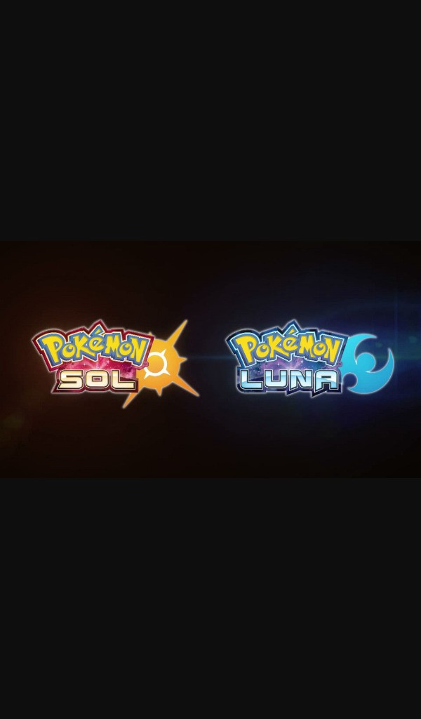 Pokémon Sol y Pokémon Luna Coincidiendo con las celebraciones de los 20 años del lanzamiento dePokémon RojoyPokémon Verdeen Japón, se ha anunciado la nueva era de juegos de Pokémon: ¡Pokémon SolyPokémon Lunallegarán a las consolas de la familia Nintendo 3DS a finales de 2016, presentado un mundo nuevo, muchos más Pokémon y trepidantes aventuras! Echa un vistazo al primer avance dePokémon SolyPokémon Lunaal principio de la página.Mediante elBanco de Pokémon, podrás transferir los Pokémon que atrapes en las versiones para Nintendo 3DS dePokémon Edición Roja,Pokémon Edición AzulyPokémon Edición Amarillaa tu copia dePokémon SoloPokémon Luna. Los Pokémon dePokémon X,Pokémon Y,Pokémon Rubí OmegayPokémon Zafiro Alfatambién podrán transferirse aPokémon SolyPokémon Lunadel mismo modo.Visita lapágina delBanco de Pokémonpara conocer los detalles sobre la actualización que se ha planeado para ofrecer compatibilidad conPokémon SolyPokémon Luna.Pokémon SolyPokémon Lunaserán los primeros títulos en la serie de juegos de Pokémon que permitirán a los jugadores elegir entre nueve idiomas. Además de español, inglés, francés, alemán, italiano, japonés y coreano, los jugadores también podrán jugar en chino tradicional o simplificado.Mucha más información está por llegar acerca dePokémon SolyPokémon Luna. ¡Sigue pasándote por Pokémon.es para conocer los últimos detalles!