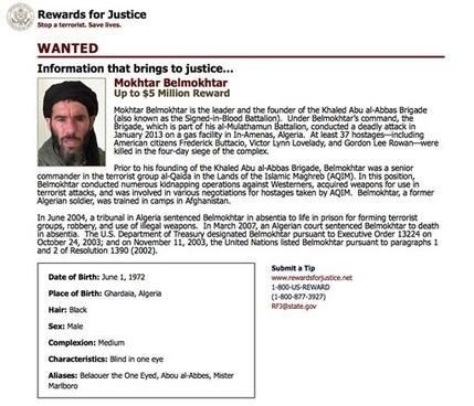 Uncertainty over US strike against al-Qaida leader in Libya