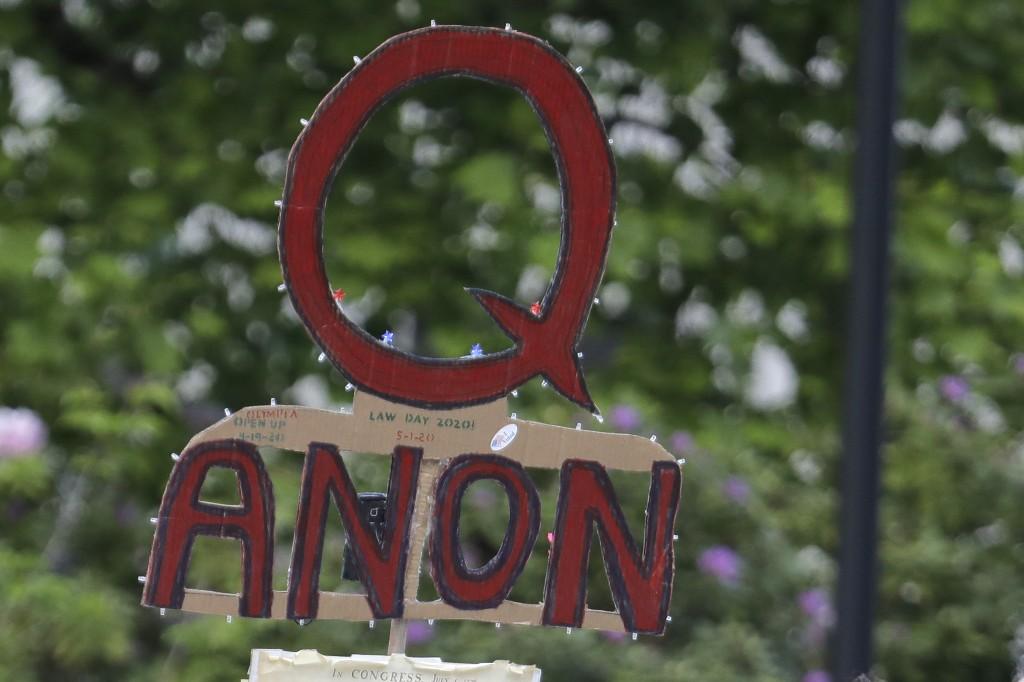 Walmart, Amazon among donors to QAnon-promoting lawmaker