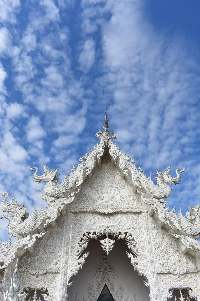 F1rst Class Travel: Thailand - cover