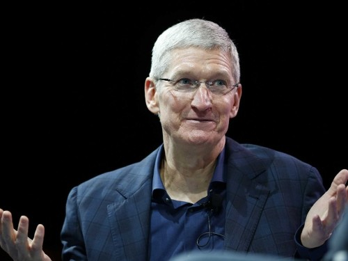 Apple Is Reportedly Planning A 12-Inch iPad That Will Be Like Microsoft's Surface (AAPL)