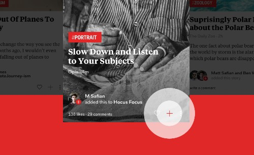 Collect & Share Great Stories in Your Own Flipboard Magazines