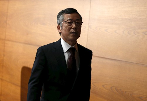 BOJ's Harada says must ease more without delay if economy worsens