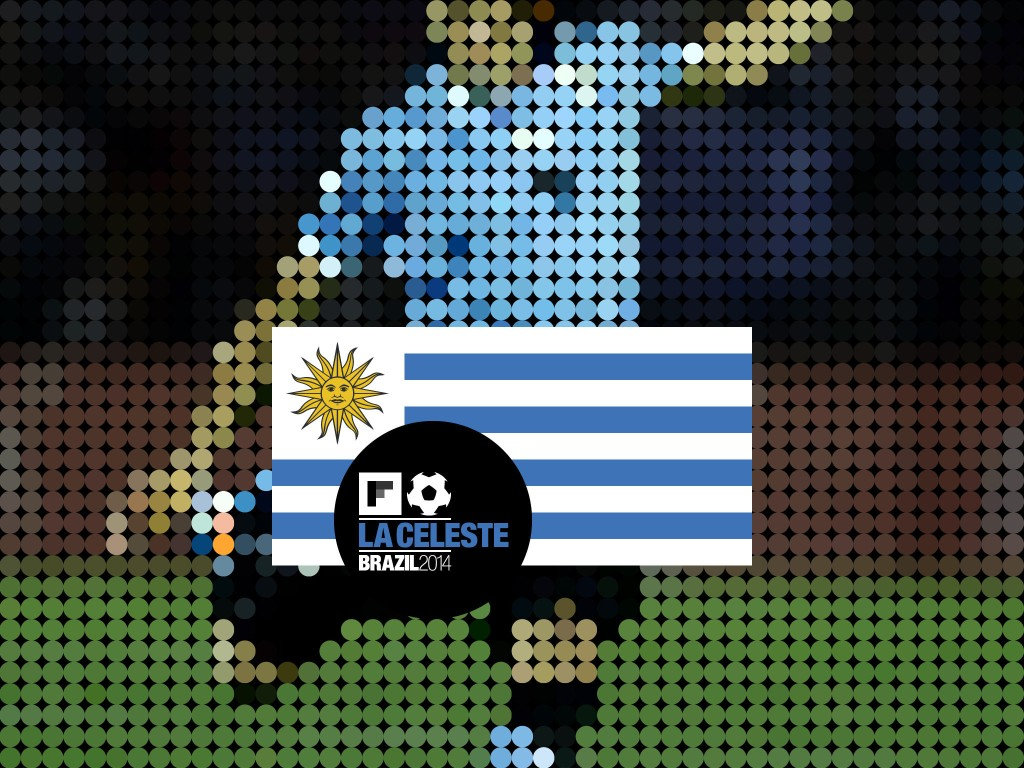 Uruguay: World Cup 2014 cover image