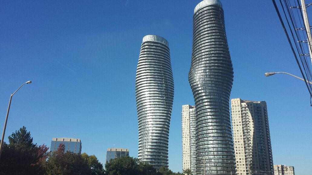 Sexy Towers. .