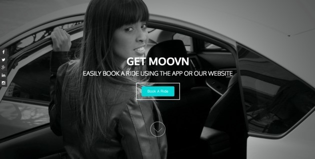 Black-Owned Ride-Sharing App Aims To Fill Void Left By Uber, Lyft
