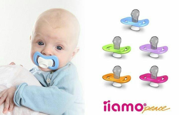 Get your FREE iiamo peace when ordering your iiamo starter kit. #iiamoSA #babyshoweridea #kids #babybottle
