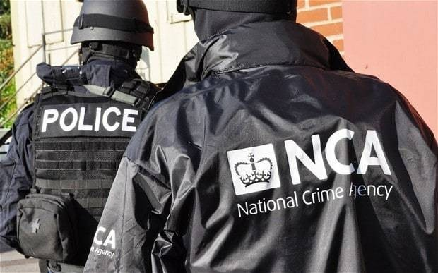 Lizard Squad hackers take down National Crime Agency website in revenge attack