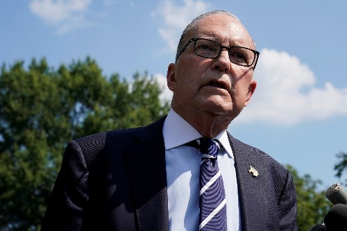 U.S.-Japan trade deal may be finished, announced at U.N. General Assembly: Kudlow