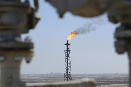 Middle East tensions pose 'challenge' to oil market stability - Iraqi minister
