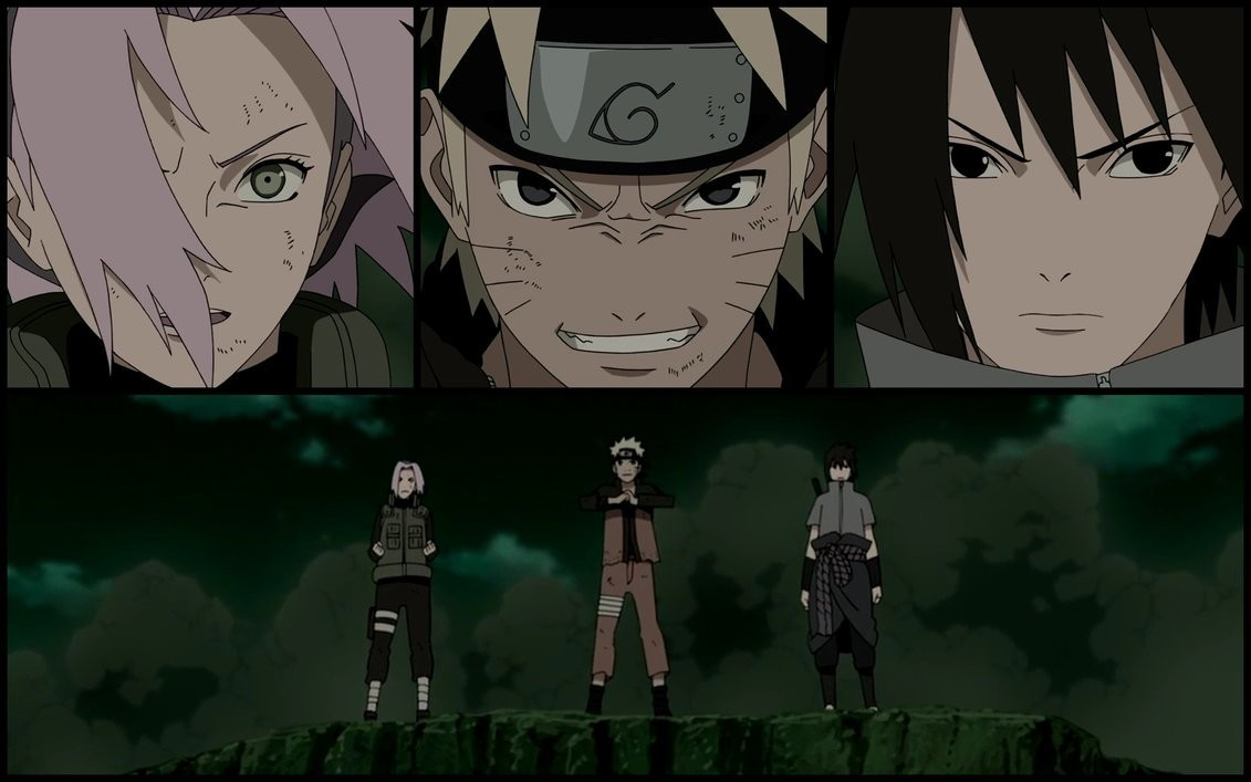 Team 7 is finally back