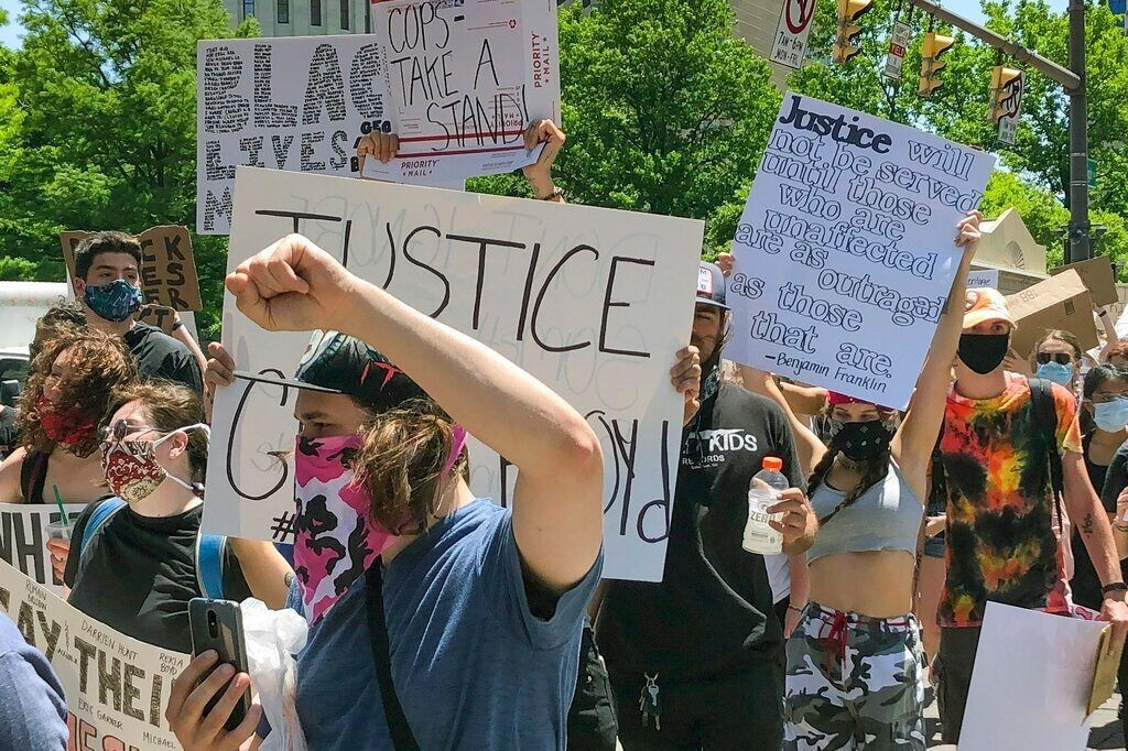 New COVID-19 cases linked to protests  & More — Monday's Rundown: July 6