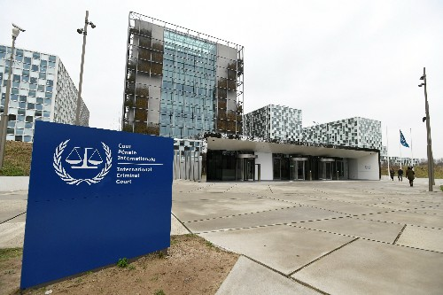U.N. experts rebuke U.S. 'threats', visa ban on ICC investigators