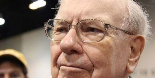 Report: Warren Buffett Backs Gilbert's Yahoo Bid
