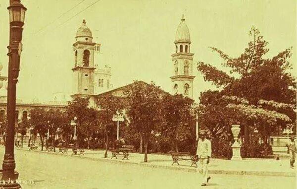 Catedral de tampico