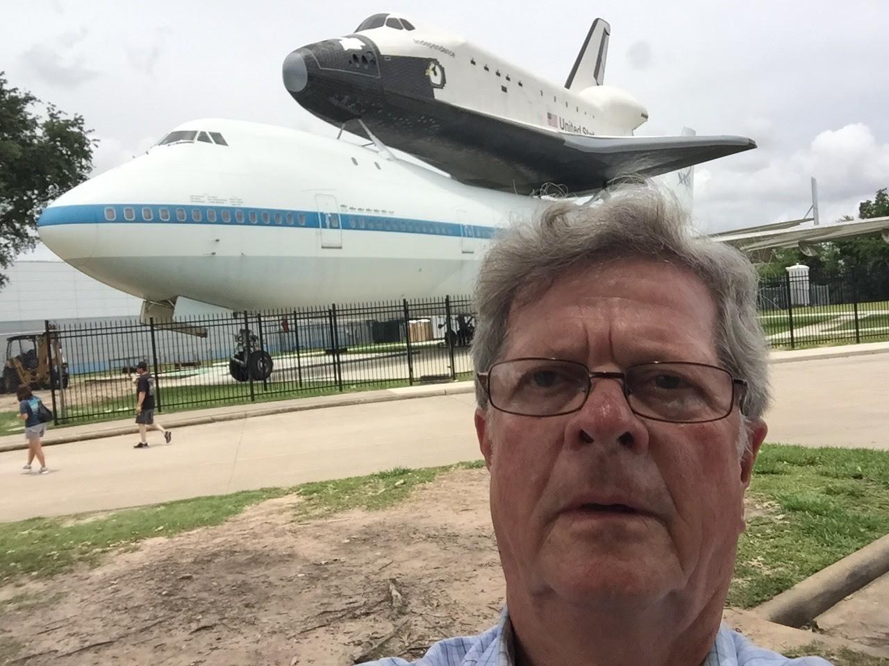 NASA pace center