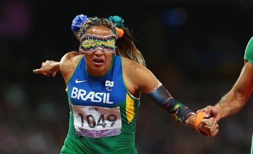 Paralimpíada Rio 2016: Eficiência, e não deficiência