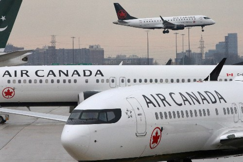 Transat receives final court approval for Air Canada deal