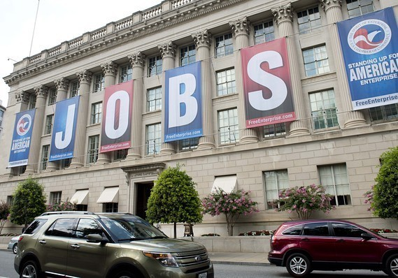 December jobs report could cap best 2 years since 1998-1999