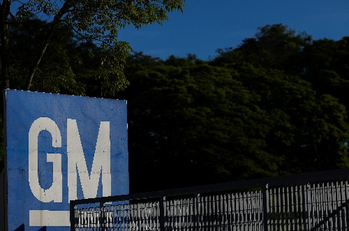 GM considers options for its Lyft stake following IPO