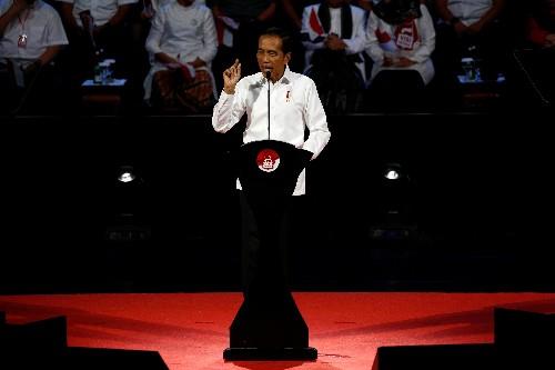 Indonesia postpones vote on bill criminalizing sex outside marriage