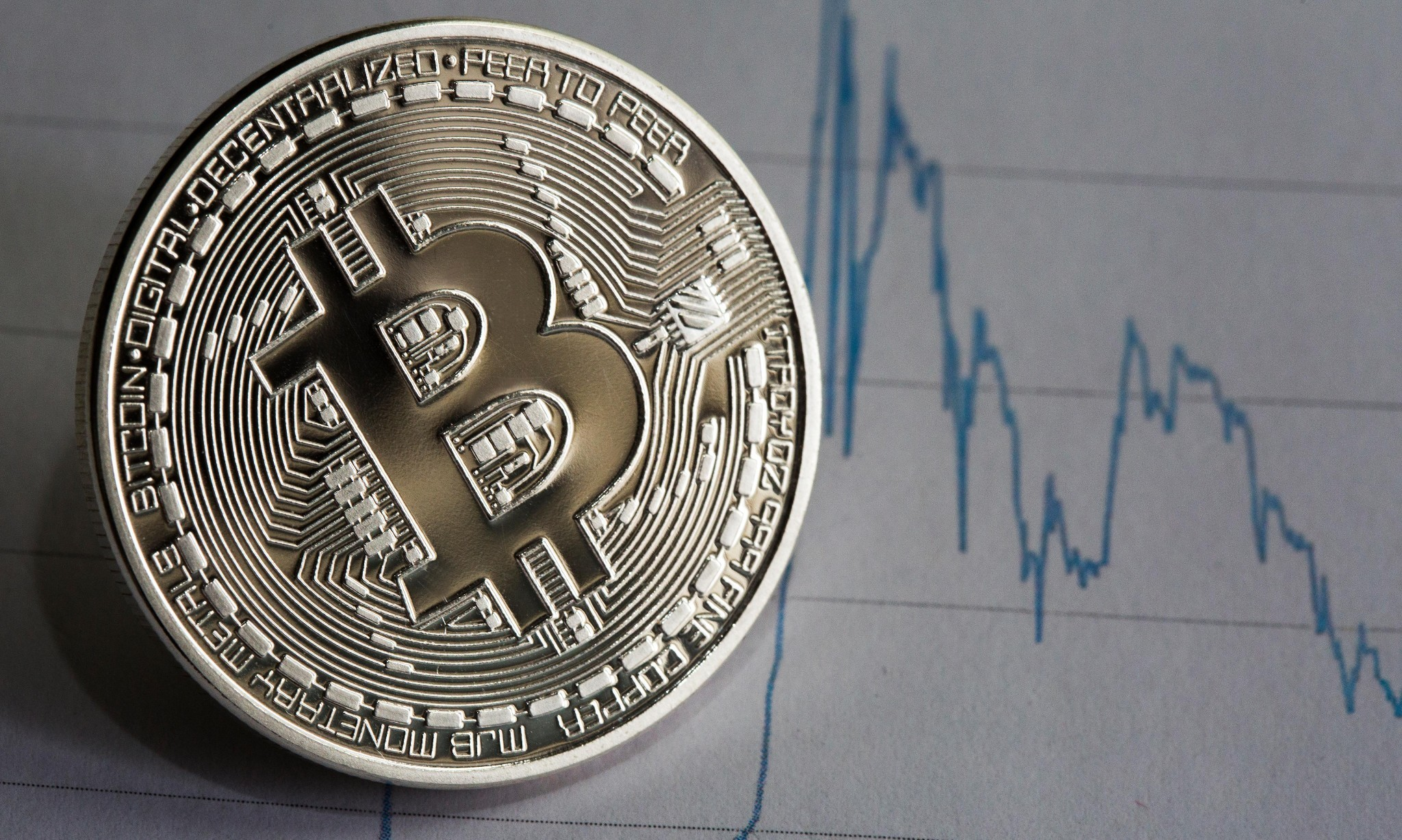 Bitcoin: $64m in cryptocurrency stolen in 'sophisticated' hack, exchange says