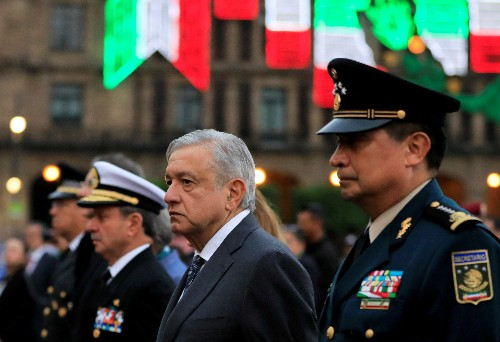 Mexican president casts doubt on report of Singapore interest in airport project