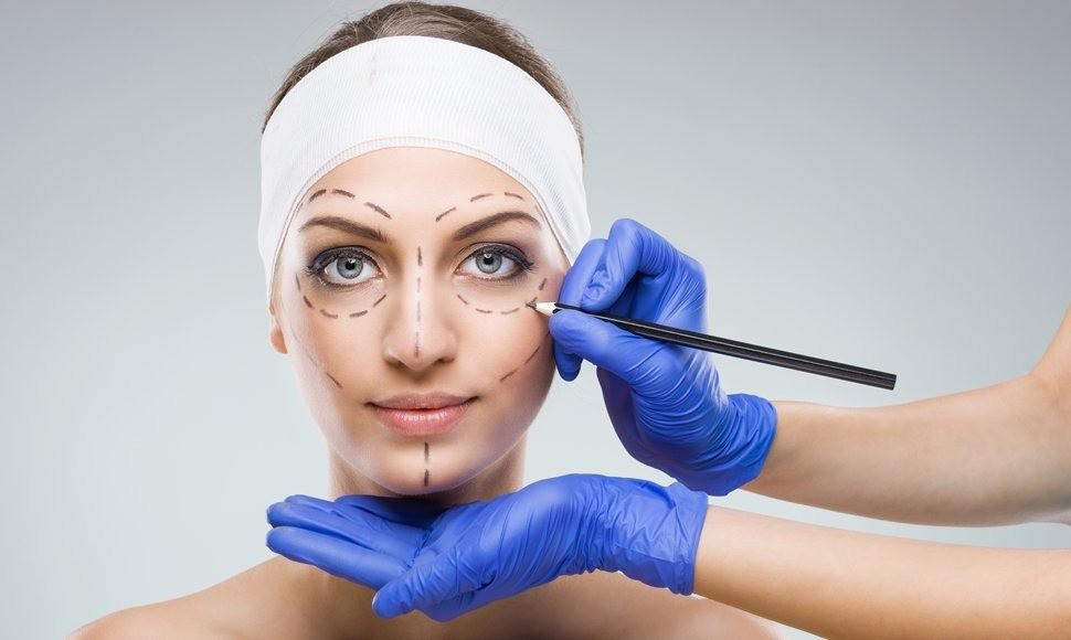 Cirugía Plástica, Plastic Surgery, Estética Facial y Corporal, Salud  - Magazine cover