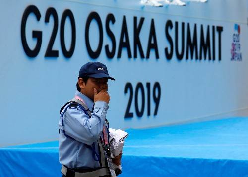 G20 will discuss minimum tax for IT companies: Germany