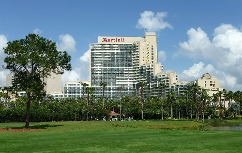 Google and Microsoft step in to oppose Marriott Hotels' Wi-Fi blocking petition