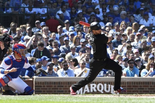 Gomes helps Nationals pull away for win over Cubs