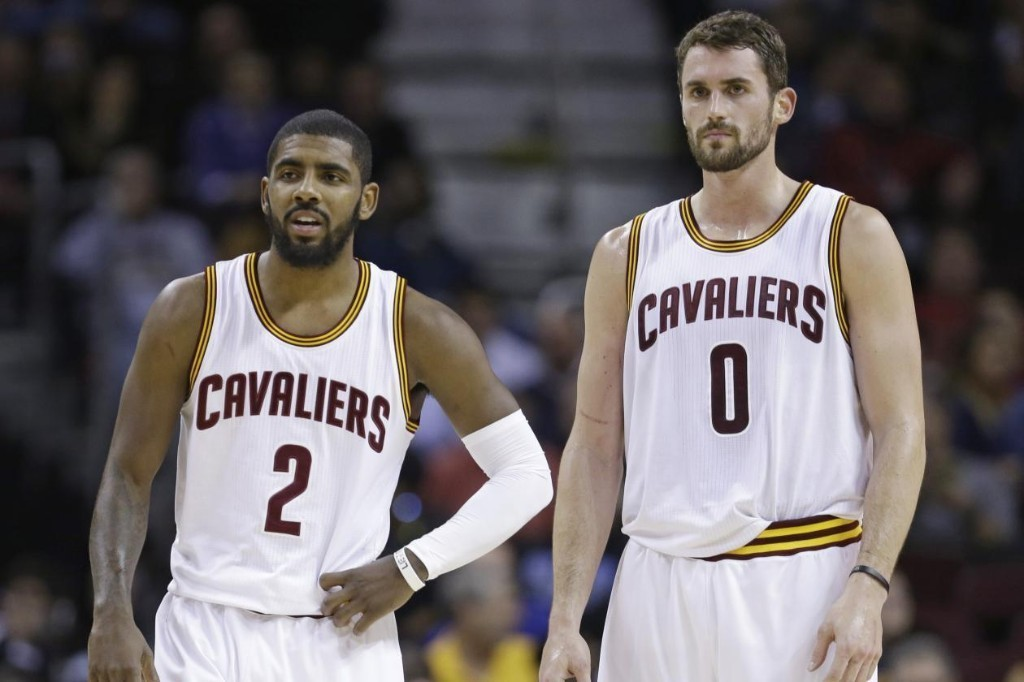 Cleveland Cavaliers Can Rewrite Numerous Career Paths During NBA Playoffs
