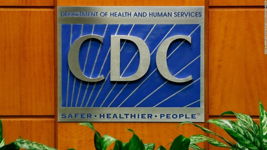 Word ban at CDC includes 'vulnerable,' 'fetus,' 'transgender'
