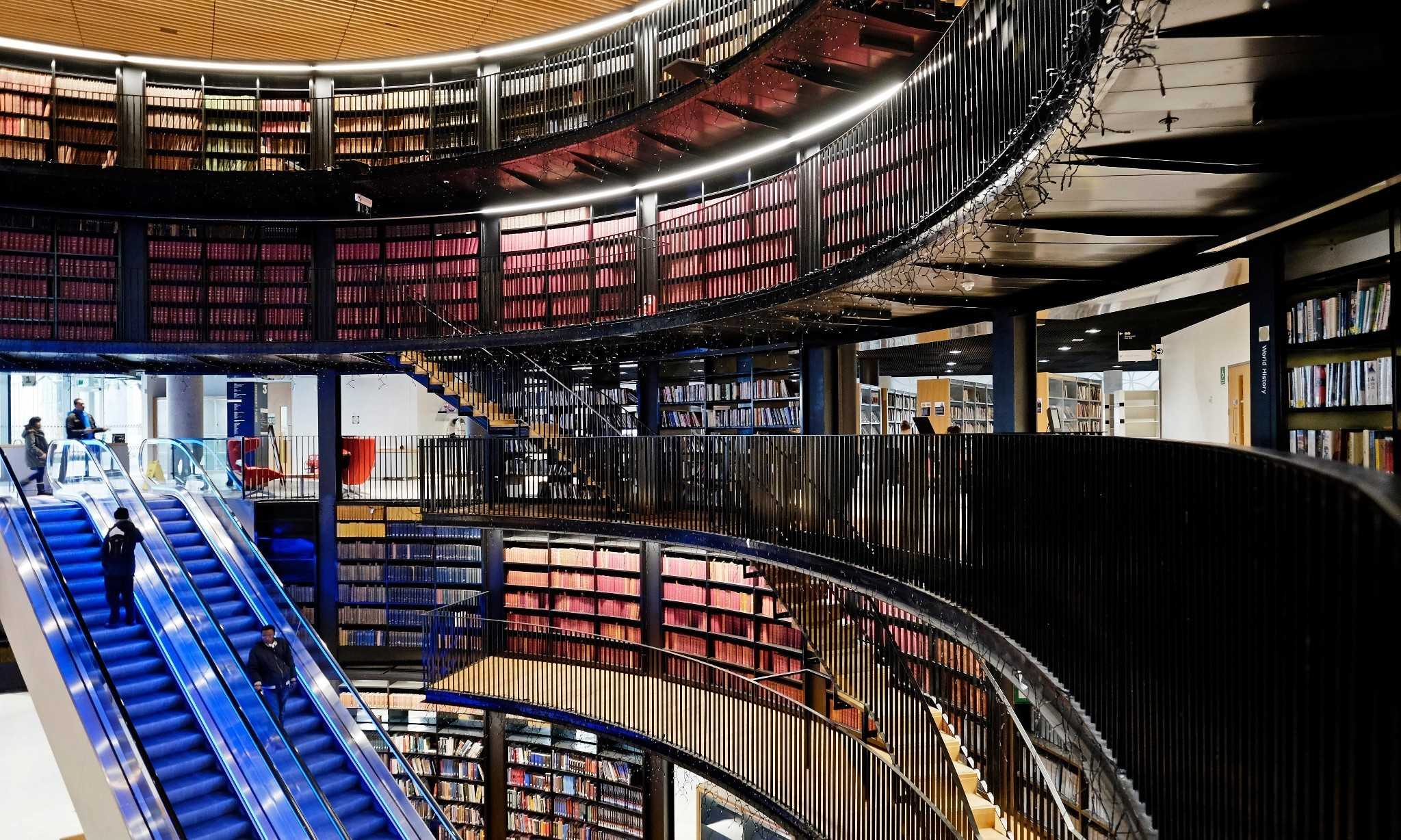 25 million books are missing from UK libraries – but who's counting?