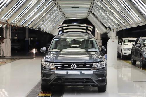Volkswagen sucht in China Batterielieferanten