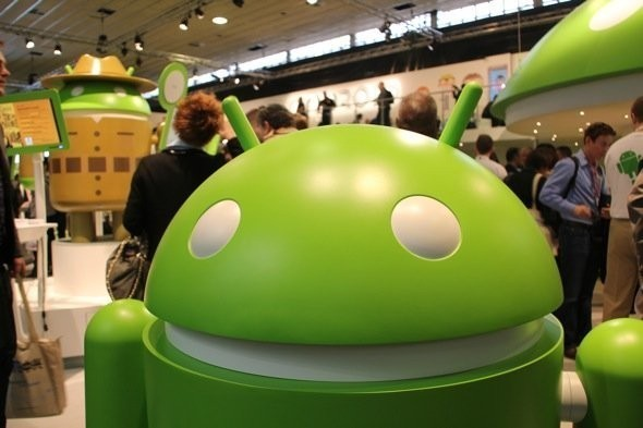It Looks Like Google's Plan To Improve Your Android Phone's Battery Life Is Working