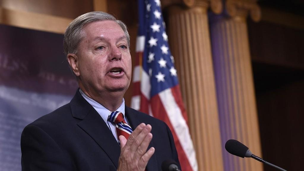 Graham: Congress should look into Susan Rice reports